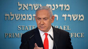 نتانیاهو به دنبال سنگاندازی در مسیر مذاکرات بایدن و ایران