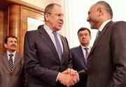 سفر وزیر خارجه افغانستان به روسیه