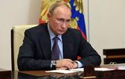 پوتین: غرب تلاش میکند تا روسیه را کنترل کند