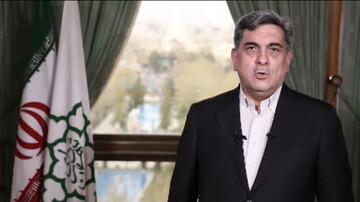 هزینه ماهانه ۱۰۰ میلیارد تومانی کرونا برای شهرداری تهران