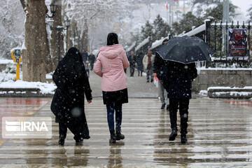 هشدار هواشناسی؛ کولاک و یخبندان در راه است/ تردد در بسیاری از استانها مختل خواهد شد