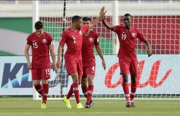 قطر و استرالیا از حضور در کوپا آمهریکا ۲۰۲۱ انصراف دادند