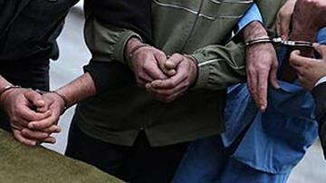 زورگیری خشن از یک سیاستمدار در تهران