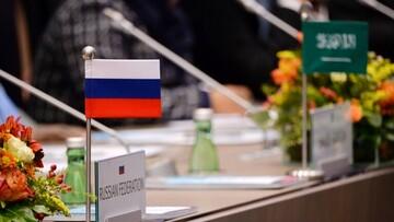 روسیه و عربستان به دنبال امضای یک توافق جدید نظامی