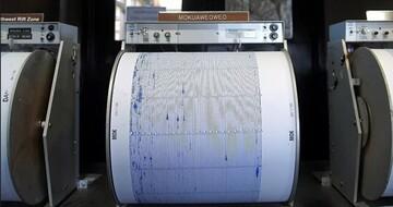 آمار مصدومان زلزله امروز در سیسخت