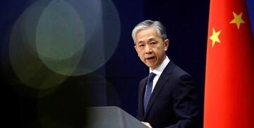 پاسخ تند پکن به اظهارات وزیر خارجه انگلیس