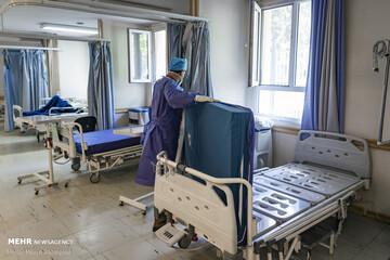 وزارت بهداشت: ابزاری برای قرنطینه مردم نداریم