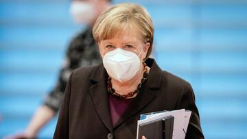 مرکل درباره موج جدید کرونا در آلمان هشدار داد