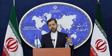 واکنش سخنگوی وزارت خارجه به اظهارات ضد ایرانی نتانیاهو
