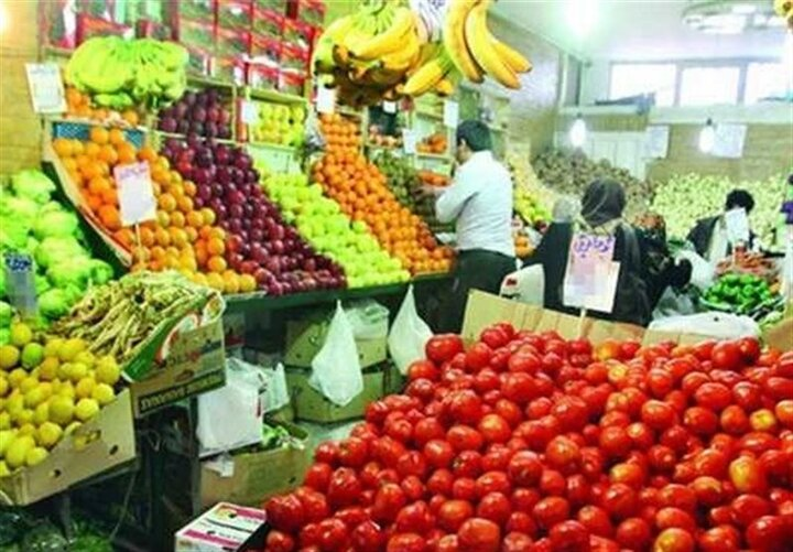 علت گرانی میوه، صادرات است/ زمان توزیع سیب و پرتقالهای تنظیم بازار