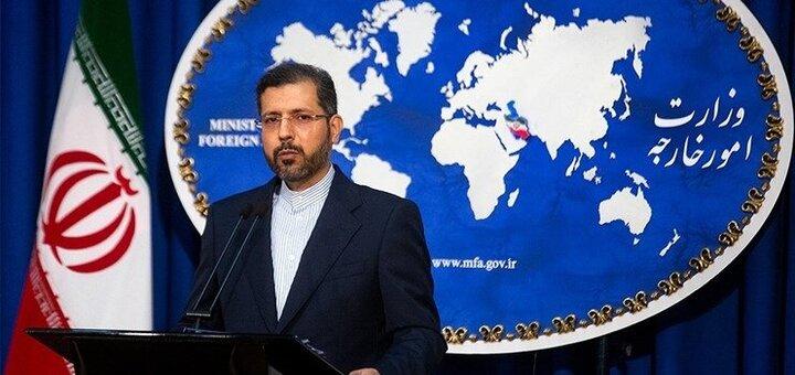 ایران تمامی طرفها در ارمنستان را به خویشتنداری دعوت کرد
