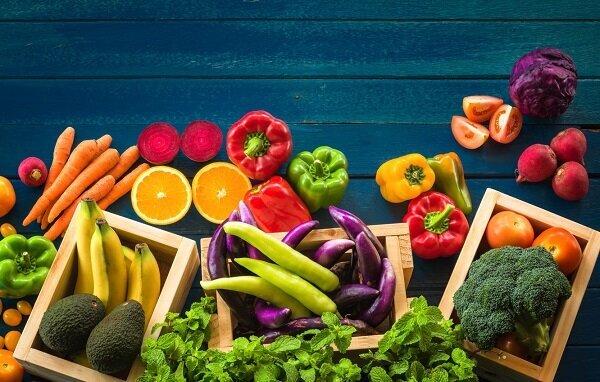 قیمت روز انواع میوه و تره بار در بازار