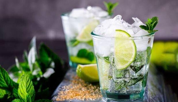 کاهش وزن با خوردن ۵ نوشیدنی چربی سوز