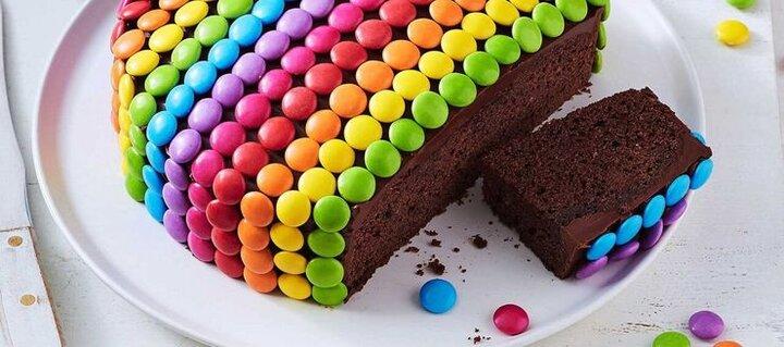 درست کردن کیک اسفنجی بدون نیاز به فر