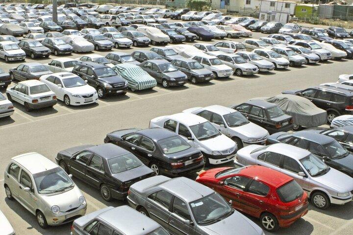ریزش بازار خودرو دوباره آغاز شد / پراید به ۱۱۲ میلیون تومان رسید