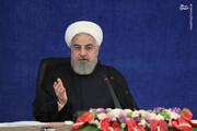 افتتاح رسمی بزرگراه غدیر با دستور رییس جمهور/ فیلم