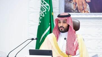 ولیعهد عربستان از بیمارستان مرخص شد