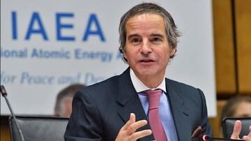هشدار مدیر کل آژانس درباره پیامدهای به نتیجه نرسیدن قدرتهای جهانی با ایران