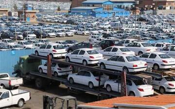 پیشبینی تغییرات قیمت خودرو برای شب عید