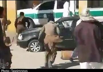 افراد مسلحِ ناآرامیهای سراوان شناسایی شده اما بازداشت نشدهاند