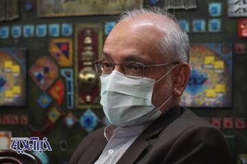مرعشی: بدون قید و شرط از آقای ناطق نوری حمایت میکنیم