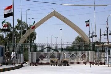 ورود مسافران و تجار عراقی به ایران ممنوع شد