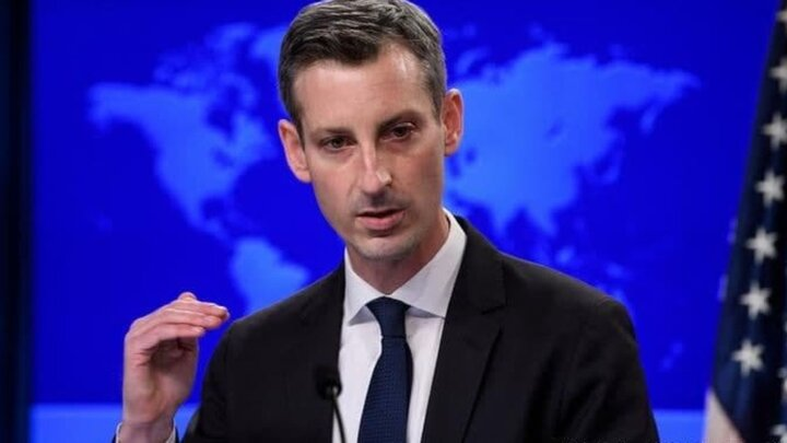 آمریکا: داراییهای مسدود شده ایران در کرهجنوبی هنوز آزاد نشده است