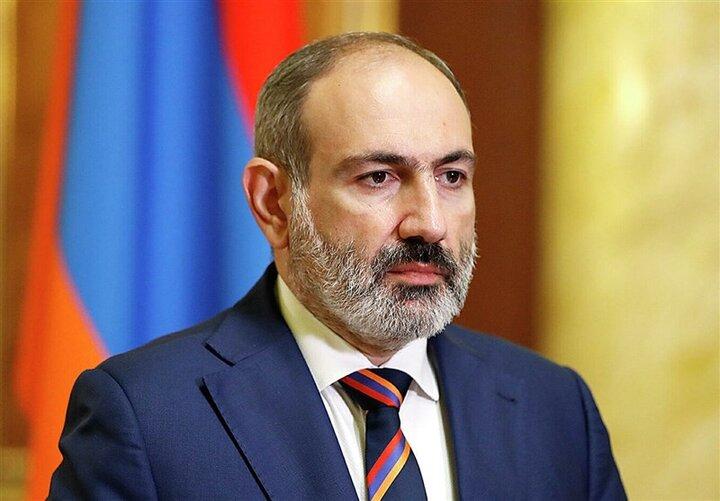 نخستوزیر ارمنستان از سمت خود استعفا داد
