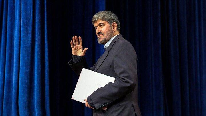 واکنش علی مطهری به احتمال رد صلاحیتش در انتخابات ریاست جمهوری