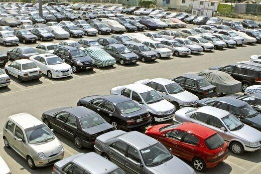 ریزش قیمت در بازار خودرو آغاز شد