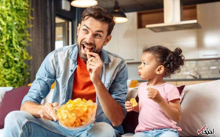 مواد غذایی موثر در پوسیدگی دندان را بشناسید