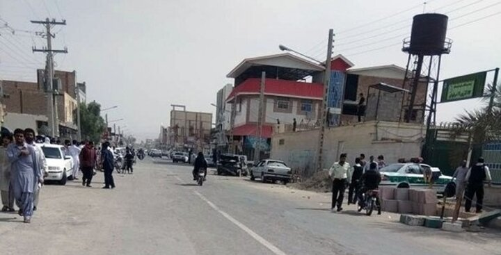 حمله به پاسگاه شیرآباد در زاهدان صحت دارد؟