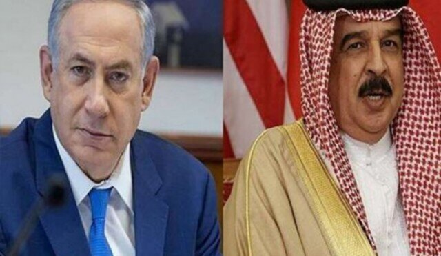 اظهارات جدید ولیعهد بحرین درباره برجام