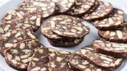 نحوه درست کردن شیرینی شکلاتی آلمانی + مواد لازم