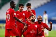 انتخاب گل بازیکن ایرانی به عنوان بهترین ضربه آزاد لیگ قهرمانان آسیا / فیلم