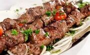 دستور پخت کباب قشقایی خوشمزه + مواد لازم