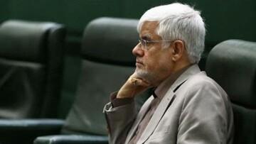 محمدرضا عارف کاندیدای انتخابات سال آینده خواهد شد؟