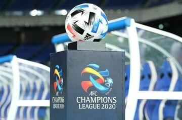تداوم تعداد سهمیه ۲+۲ باشگاه های ایرانی در لیگ قهرمانان آسیا