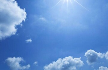 افزایش ۷ درجه ای دمای هوای تهران در هفته آینده