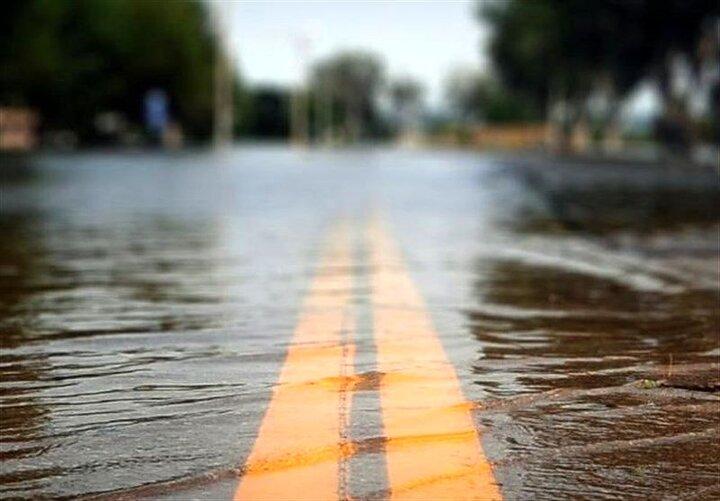 تداوم بارش برف و باران در کشور تا دوشنبه هفته آینده