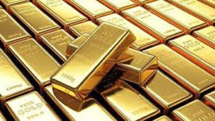 تداوم کاهش قیمت جهانی طلا در پایان هفته