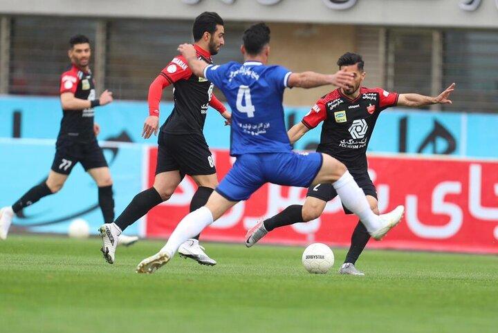 برگزاری قرعه کشی مرحله یک شانزدهم جام حذفی | حریفان استقلال و پرسپولیس مشخص شدند