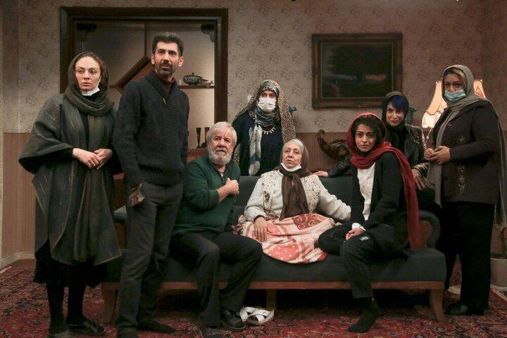 فیلمبرداری فیلم سینمایی «شمش طلا» پایان یافت