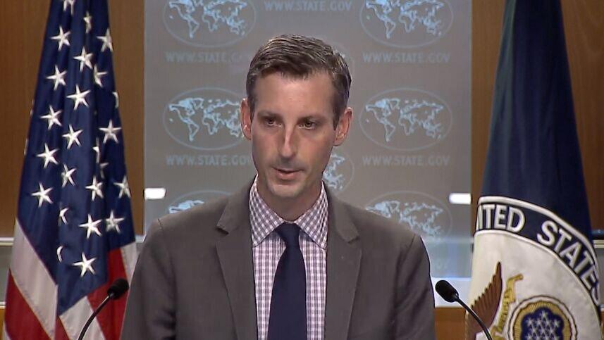 «عمل در برابر عمل» گزینه ما برای تهران است/فشار حداکثری ترامپ جواب نداد