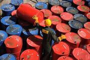 صعود قیمت نفت متوقف شد