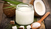 طرز تهیه روغن نارگیل برای سلامت پوست و مو