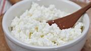 نحوه درست کردن پنیر خانگی با آبلیمو + مواد لازم
