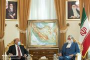 ایران اجازه احیای تروریسم تکفیری در منطقه را نخواهد داد