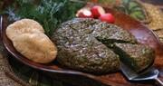 دستور پخت کوکو جعفری، غذای سالم و مقوی + مواد لازم