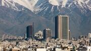 ریزش ۷۰ درصدی معاملات مسکن در تهران
